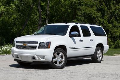 Used 2012 Chevrolet Suburban 1500 LT