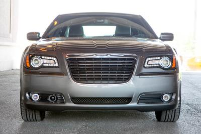 Certified 2012 Chrysler 300