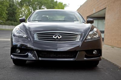 Used 2012 INFINITI G37 x Limited Edition