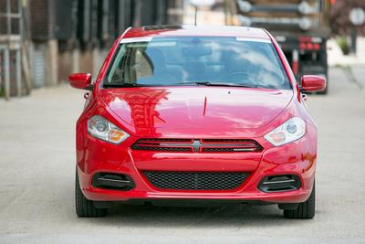 Certified 2013 Dodge Dart