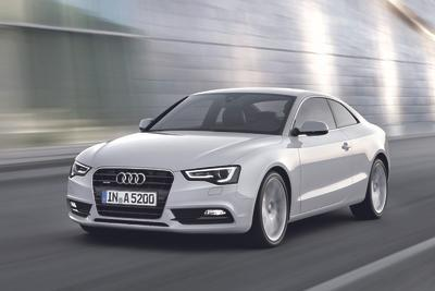 2013 Audi A5 2.0T Premium quattro