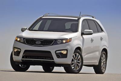 Used 2013 Kia Sorento LX/AWD/AUTOMATIC/HEATED SEATS/AUTOSTART/BLUETOOTH/