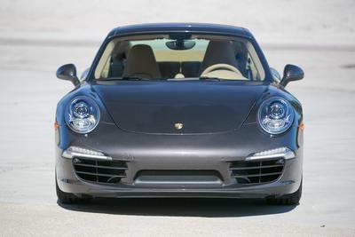 Certified 2012 Porsche 911 911