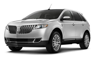 Used 2013 Lincoln MKX Elite AWD with Navigation and Panoramic Moon Roof