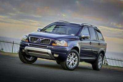 Used 2013 Volvo XC90 R-Design Platinum