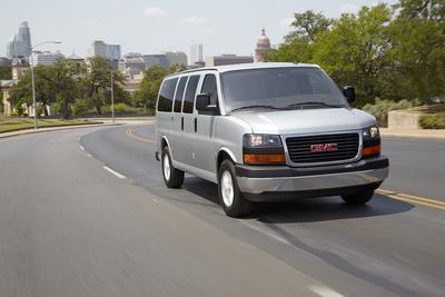Used 2013 GMC Savana 1500 Work Van