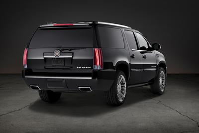 Used 2013 Cadillac Escalade Hybrid Base