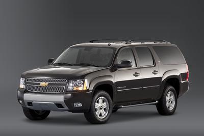 Used 2013 Chevrolet Suburban 1500 LT
