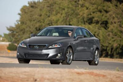 2013 Lexus IS 350 Base