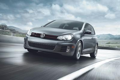 Used 2013 Volkswagen GTI Drivers Edition