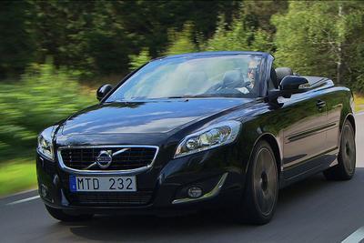 Used 2013 Volvo C70 T5