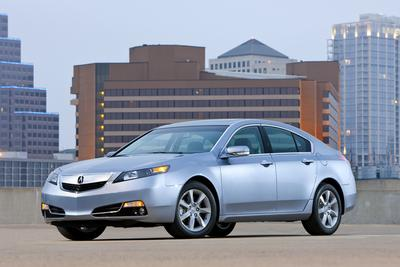 Used 2013 Acura TL Tech