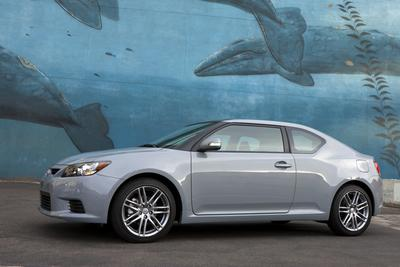2013 Scion tC SPORTS 6-SPD