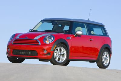 Used 2013 MINI Clubman John Cooper Works