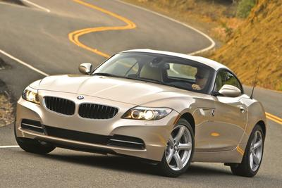 Certified 2012 BMW Z4 Z4 SDRIVE28I