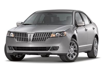 New 2012 Lincoln MKZ Base