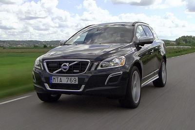 Used 2013 Volvo XC60 T6 Premier Plus