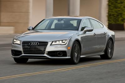 Used 2013 Audi A7 3.0T Prestige quattro