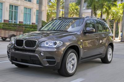 Certified 2013 BMW X5 X5 XDRIVE50I