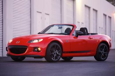 Used 2013 Mazda MX-5 Miata Grand Touring