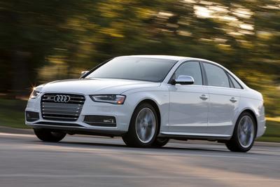 Used 2013 Audi S4 3.0T Premium Plus quattro