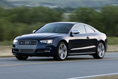 Used 2013 Audi S5 Prestige
