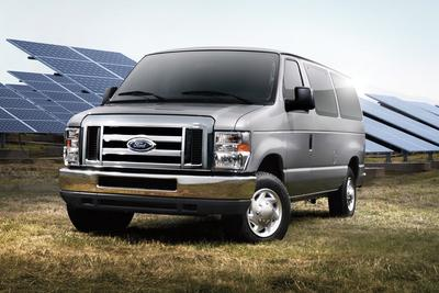 Used 2013 Ford E350 Super Duty E-350