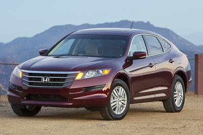 Used 2013 Honda Crosstour