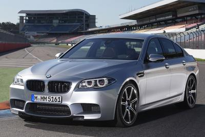Certified 2014 BMW M5 Base