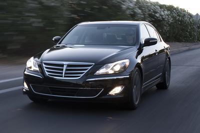 Used 2013 Hyundai Genesis 5.0 R-Spec