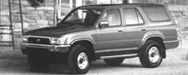 SR5 V6