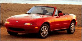 used 1997 mazda mx 5 miata for sale near me. Black Bedroom Furniture Sets. Home Design Ideas