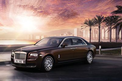 used 2016 rolls-royce ghost for sale in chicago, il | cars