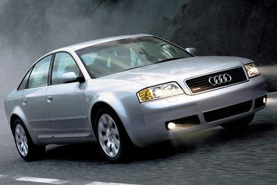 used 2001 audi a6 for sale near me. Black Bedroom Furniture Sets. Home Design Ideas
