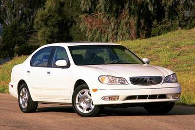 2001 Infiniti I30 Specs Pictures Trims Colors Cars Com
