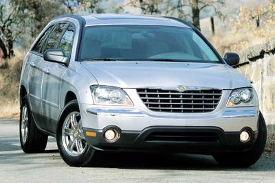 used 2004 chrysler pacifica for sale near me. Black Bedroom Furniture Sets. Home Design Ideas