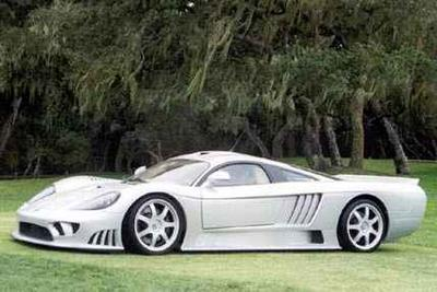 Saleen S7 For Sale >> Used 2003 Saleen S7 For Sale Near Me Cars Com