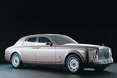 used 2003 rolls royce phantom vi for sale in charleston sc. Black Bedroom Furniture Sets. Home Design Ideas