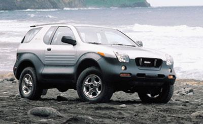 used isuzu vehicross for sale near me | cars