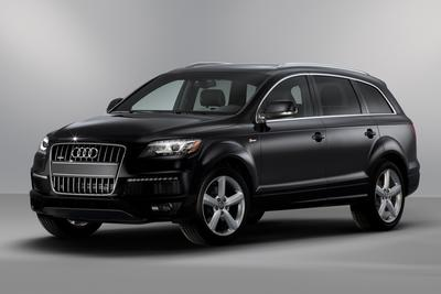 used 2013 audi q7 for sale in columbus, oh | cars