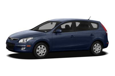 Recall Alert: 2010-2012 Hyundai Elantra Touring