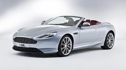 Recall Alert: 2012-14 Aston Martin DB9, Virage, V8 and V12 Vantage, Rapide