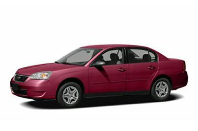 Recall Alert: 2006-2007 Chevrolet Malibu and Malibu Maxx, Pontiac G6