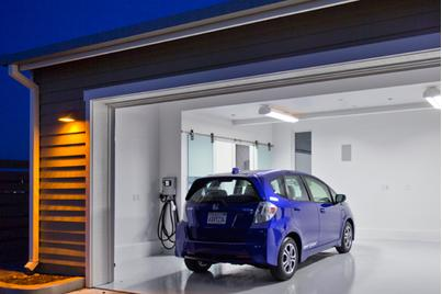 Honda Smart Home Previews Grid-Friendly Living and Driving