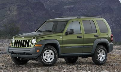 NHTSA: Chrysler Has Until June 18 to Recall Jeeps