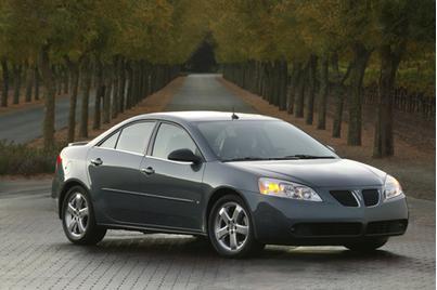 Recall Alert: 2.4 Million 2004-2012 Chevrolet, Pontiac and Saturn Vehicles