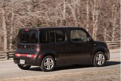 Want a New Nissan Cube? Time's Running Out