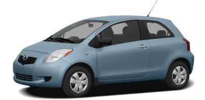 Recall Alert: 2006-2010 Toyota Yaris, 2008-2010 Scion xD