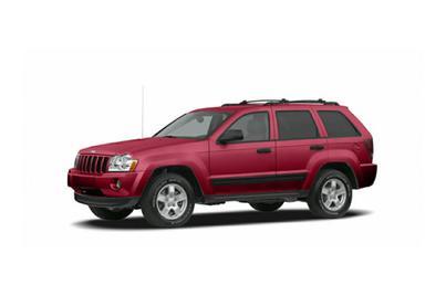 Recall Alert: 2006-2007 Jeep Commander, 2005-2007 Jeep Grand Cherokee