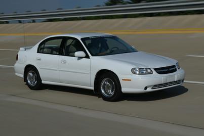 Recall Alert: 2004-2008 Chevrolet Malibu and 2005-2008 Pontiac G6